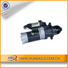 Brand new high quality Hitachi excavator engine parts Starter motor
