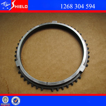 Cheap dump truck spare parts for gearboxes 1268304594 synchronizer ring jac truck spare parts