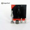 Original electronic cigarette dubai pyrex glass tube ecigator ecig protank 2/protank 3/mini protank 2
