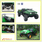 JJ2010A 19 HP Kohler Green Golf Course Utility Vehicle