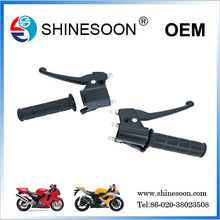 2014 New Motorcycle Parts Electrical Start Stop Switch, Engine Start Switch