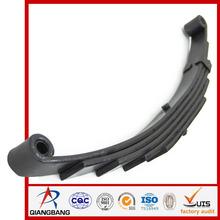 suspension system leaf spring steel sheets
