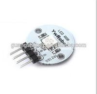 Hight quality XD-39B electronic bricks 5050 full-color LED module