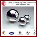 Bolas de acero inoxidable de 4 mm // acero esfera