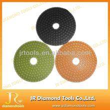 China factory made diamond granite floor polishing pad
