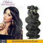 Xuchang ishow hair product factory price 100% unprocessed wholesale virgin brazilian hair