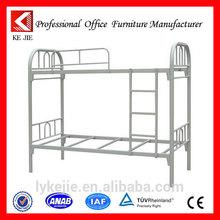 Hot sale bunk bed metal bunk bed frame loft beds for kids