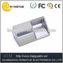 Favorites Compare Atm parts 2050 anti skimmer card reader atm skimmer mold atm bezel plastic msr