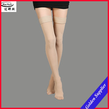 2014 Hot Sale Spandex Anti-embolism Stockings