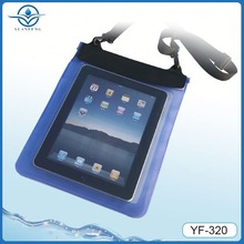 China wholesale waterproof bag for ipad accessories