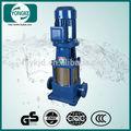 De alta presión bomba de agua centrífuga para lavado de autos 1.5kw-132kw de la bomba de agua