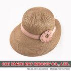 2014 cheap kids cowboy hats baby sun hats