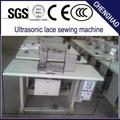 Hochwertige ultraschall spitze nähmaschine, neuen schmetterling nähen manuellen maschine