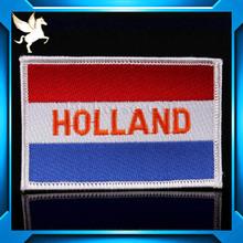 Wholesale Cheap Custom Designer Creative Embroidery School Badge