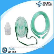 Fushan PVC Medical Atomizer Kits
