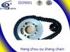 A series 085-2 duplex roller chain manufacturer,stainless steel chain