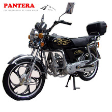 PT70 Chinese Cheap New Version Fuor-stroke Gas Powered Racing Motor Street Motorcycle