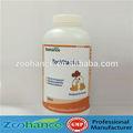 gmp vitamina soluble en agua y premezcla de minerales