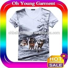 Mesh unisex t shirt of top quality low price OEM brand custom white men cheap t shirts ohyoung garment t shirt