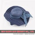 La moda sombrero para el sol sombreros/tapa para la venta