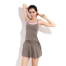dye sublimation new design badminton uniform