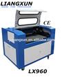 Distributeur voulait les noms des instruments de musique/artisanat du bois de coupe au laser lx960 80w co2