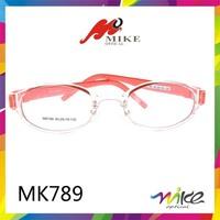 optical frames wholesale eyeglasses without nose pads eyeglass frame