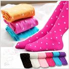 girls tube nylon stocking (NO.441939)