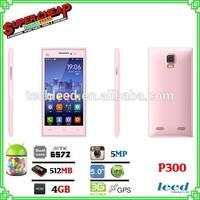 ebay china website best selling Smartphone andrpid phone P300