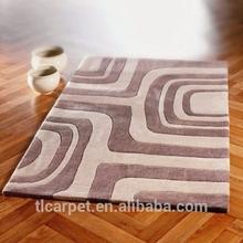 Animal Fur Floor Rugs 001