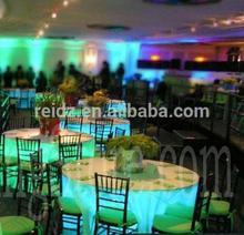 wedding table decoration, wedding stage decoration, muslim wedding decoration, remote control, waterproof
