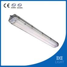 Waterproof Light 2*36W Tube Bracket T8 Fluorescent Lights