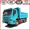 SINOTRUK Manufacturer 35 T 10 wheeler trucks for sale