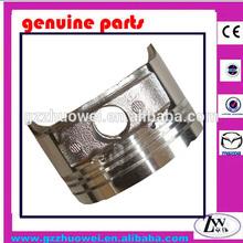 Steel Piston Standard Diameter Engine Piston For Mazda 1800cc Car FSYI-11-SAO
