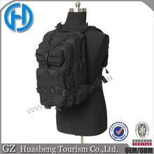 Waterproof molle military backpack camping trekking bag