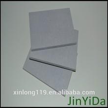 internal fire resist calcium silicate board