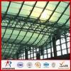 Metal Building Materials prefab light mini steel structure villa