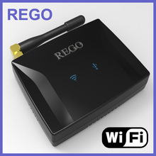 REGO Brand usb network server for wireless printing solution from China Manufacturer