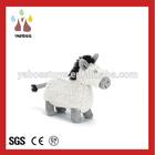 Custom Cute Little Pony Plush Stuffed Horse