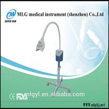 M-66 A Super cam mobile led teeth light whitening machine/crest white strips teeth whitening strips