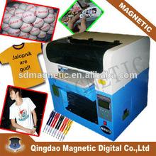 A3 multifunctional inkjet flatbed ball pen, phone case printer