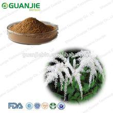 GMP Supply Natural Plant Extract black cohosh p.e.