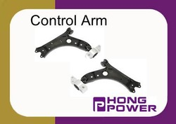 1K0-407-151AA Auto Parts for Audi A3 Lower Control Arm suspension system