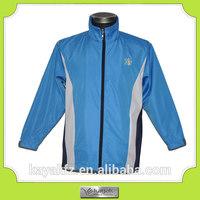 women sport college jacket producer