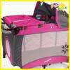 European standard baby folding dog playpen foldable crib for baby