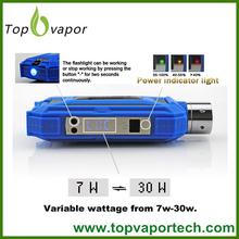AliBaba Manufacturer Supply VV VW Ecig Mod Water Resistance Mod E-LVT,E cigarette Battery China Wholesale E Cigarette