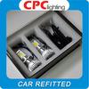 used car CREE 1800lm 50w H7 LED car head Light bulb Xenon white 6000K