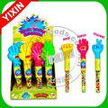 Vara brinquedos dedo/doces cheios de brinquedosdeplástico