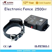 Wireless dog fence electronic dog fence training collar