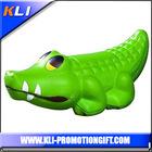 foam squeeze crocodile ball soft anti stress reliever toy pu stress lizard